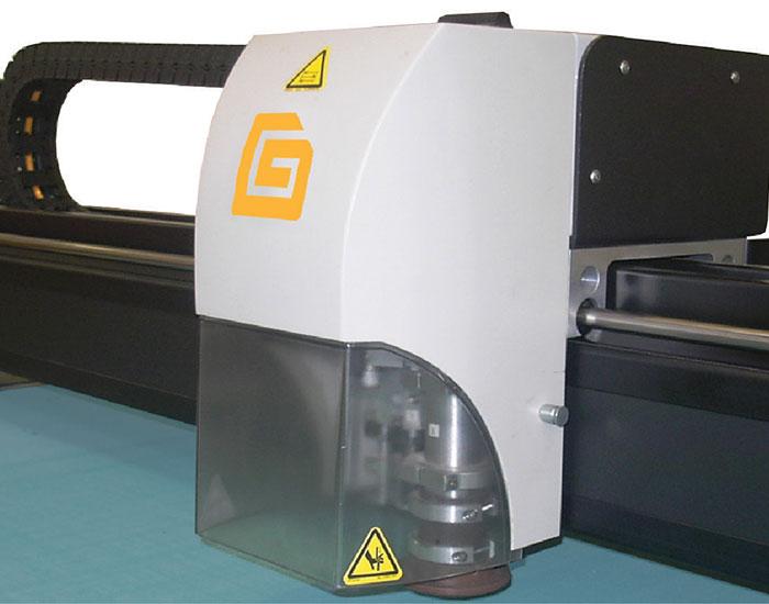 GERBERcutter DCS-2600